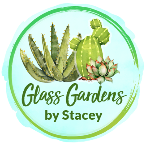Glass Gardens by Stacey